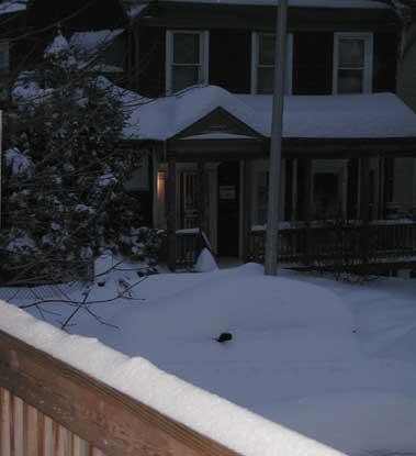 Baltimore Blizzard 2